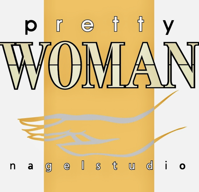 Logo van Nagelstudio Pretty Woman